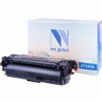 Kартридж NV-Print CF320A 653A Black для HP LJ Color M680, M680dn, M680f, M680z (11500 страниц)