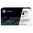 Kартридж HP CF320X 653X Black для LJ Color M680, M680dn, M680f, M680z (21000 страниц)