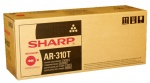 Тонер Sharp AR310T оригинальный