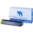 Картридж NV-Print S050097 Yellow для Epson AcuLaser C900/1900 4500 стр.